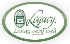 Legacy at Fairways Logo
