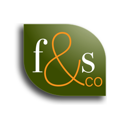 Fruit and Salad company logo
