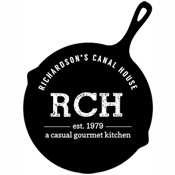Richardsons Canal House Logo