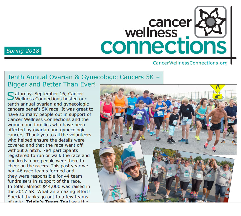 Darren Author At Cancer Wellness Connections